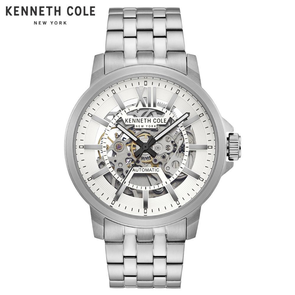 KENNETH COLE 케네스콜 남성용 시계 KC50779005(AUTO)