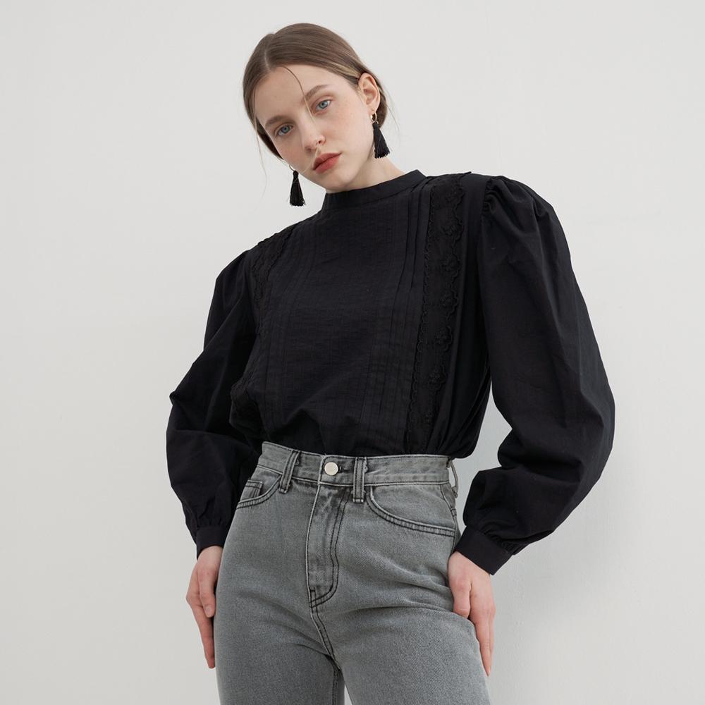 Beni blouse -black