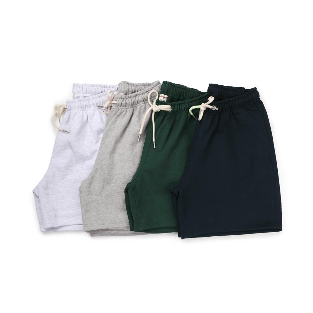 89 Sweat Short Pants / 4 COLOR