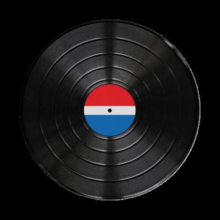 [팝소켓] 백스핀 45 RPM  BKSP 45 RPM