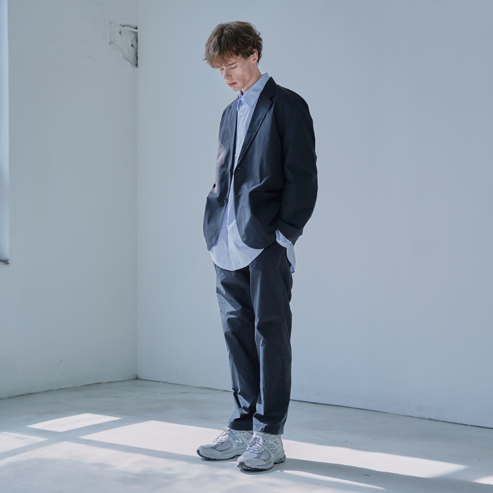 2021S/S ALL WEATHER STNADARD SET-UP