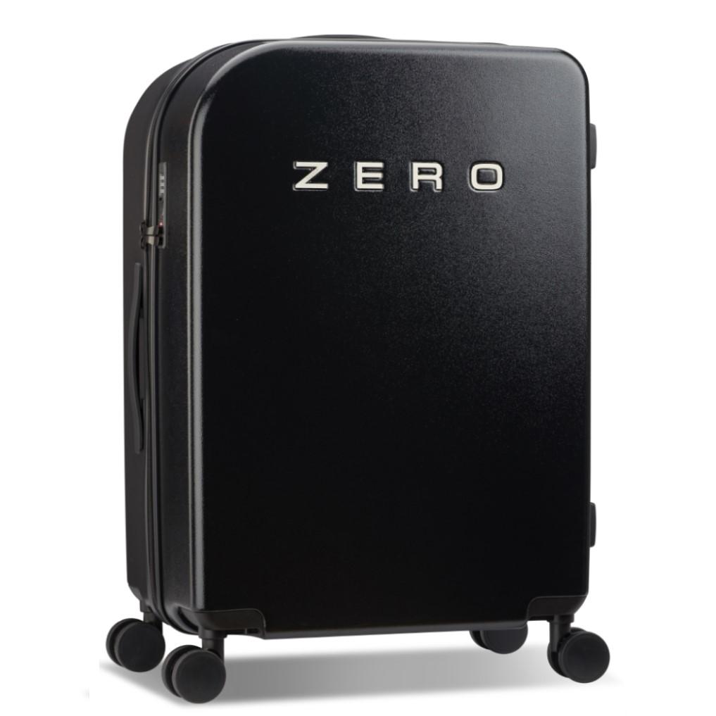 [제로러기지] ZERO2 스마트 캐리어 27 INCH BLACK