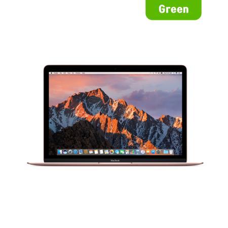 [보상나라] 애플 맥북 12인치 MNYK2KH/A 코어 M3 1.2GHz/8GB/SSD 256G Gold (2017년형)중고