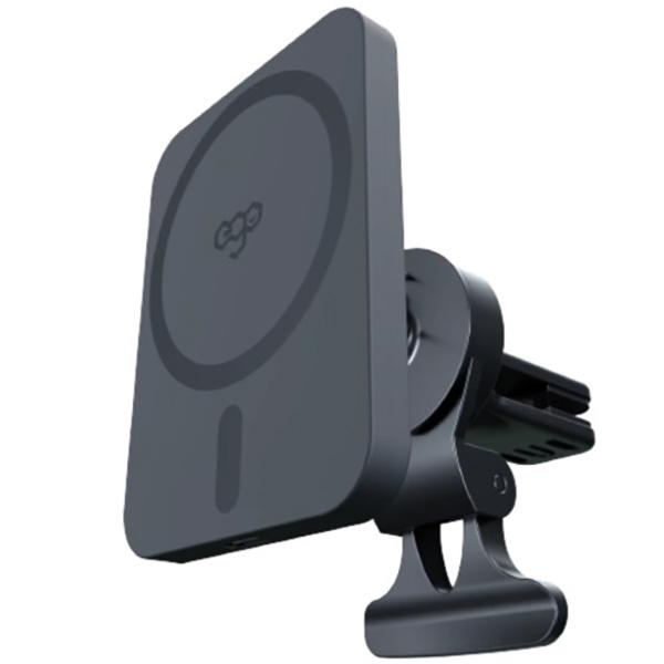 맥스탠드 아이폰12 맥세이프 차량용 무선충전 거치대 MS01