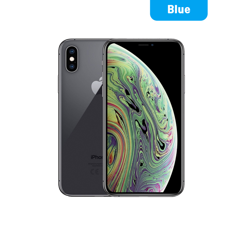 [보상나라] 애플 아이폰XS MAX 64G Space Gray 중고