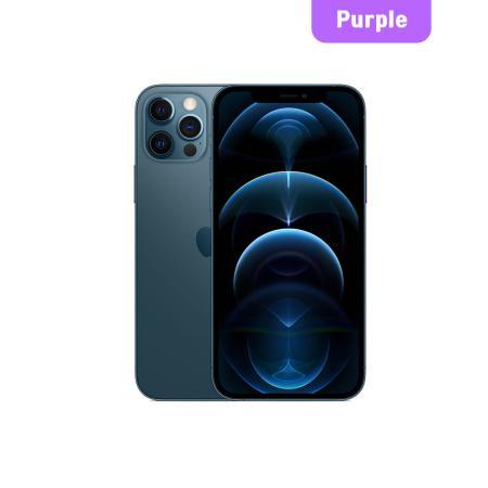 [보상나라] 애플 아이폰12 PRO 512G Pacific Blue 중고
