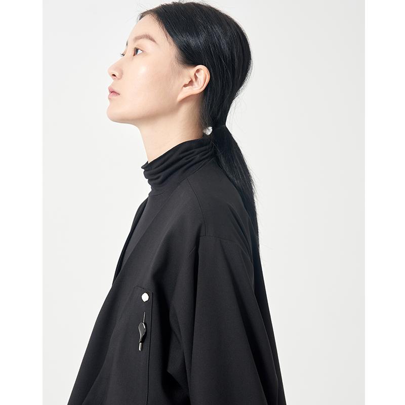 두루마기 자켓(Durumagi jacket)