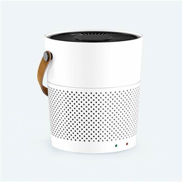 브런트 Wi-Fi 에어젯 S 고성능 소형  스마트 IoT 공기청정기 ATKR1601
