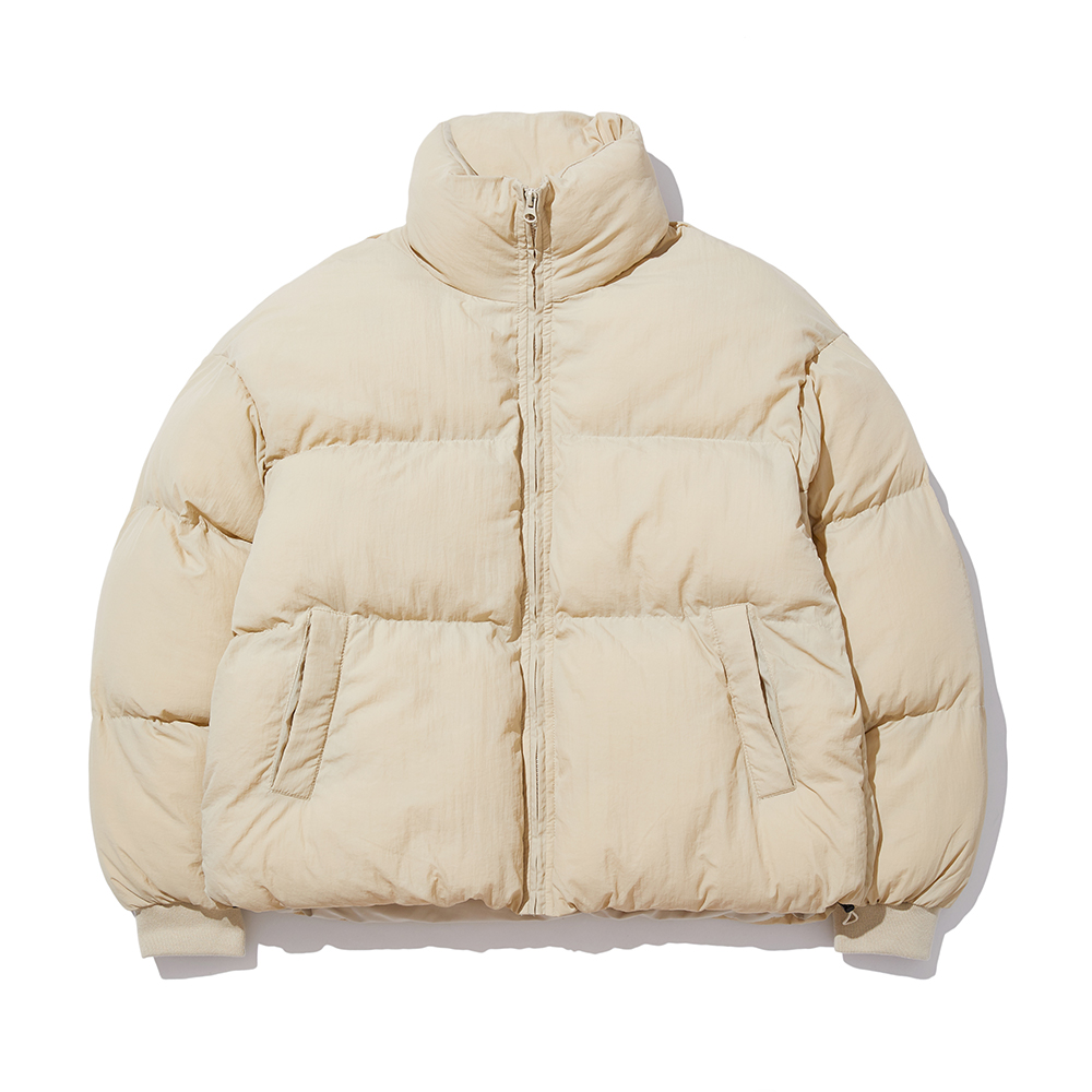 FWC A-line Short Puffa [beige]