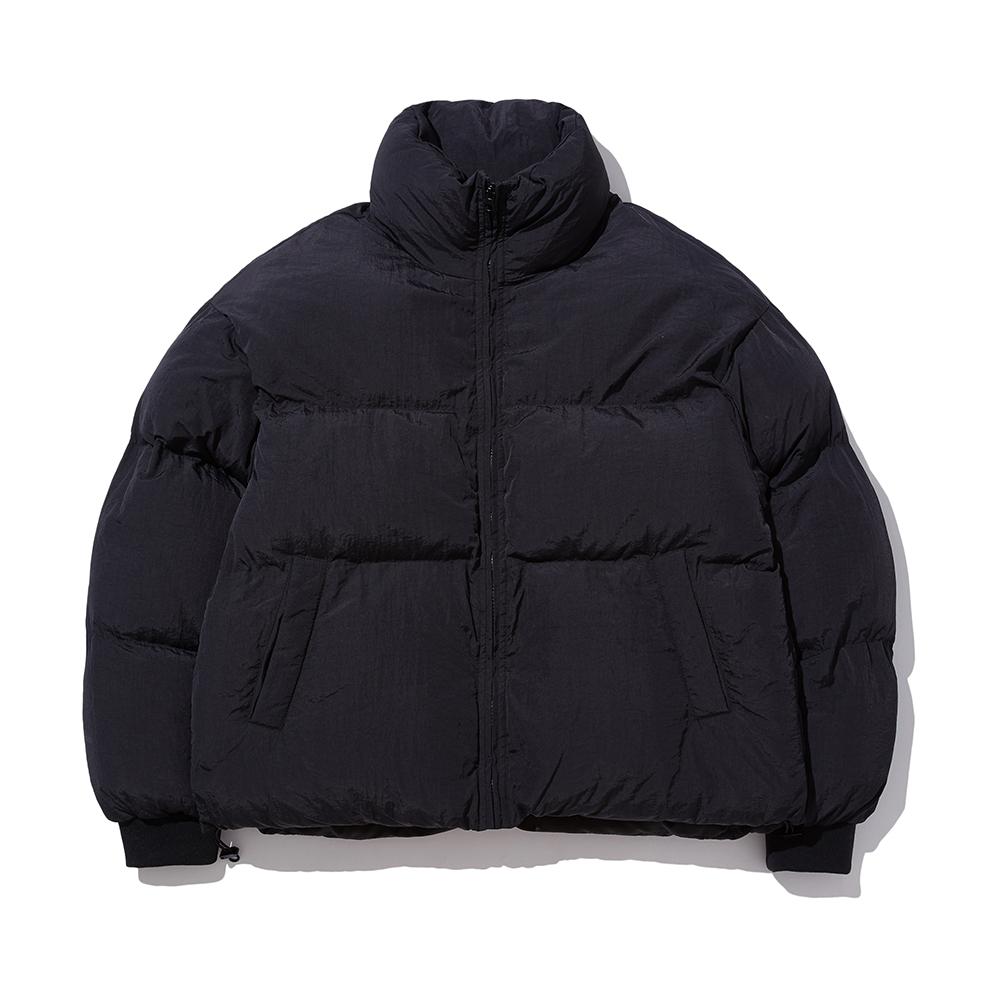 ISC FWC A-line Short Puffa [black]