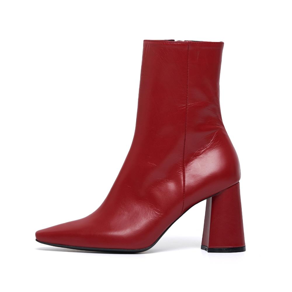 MIYA BOOTS RED