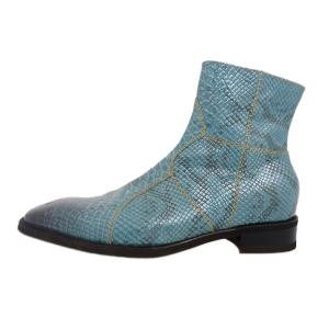 [RS ARCHIVE]Anaconda Boots - Python Mint