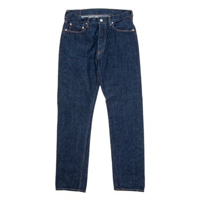 Workers - Lot 802 [Slim Tapered][워커스]