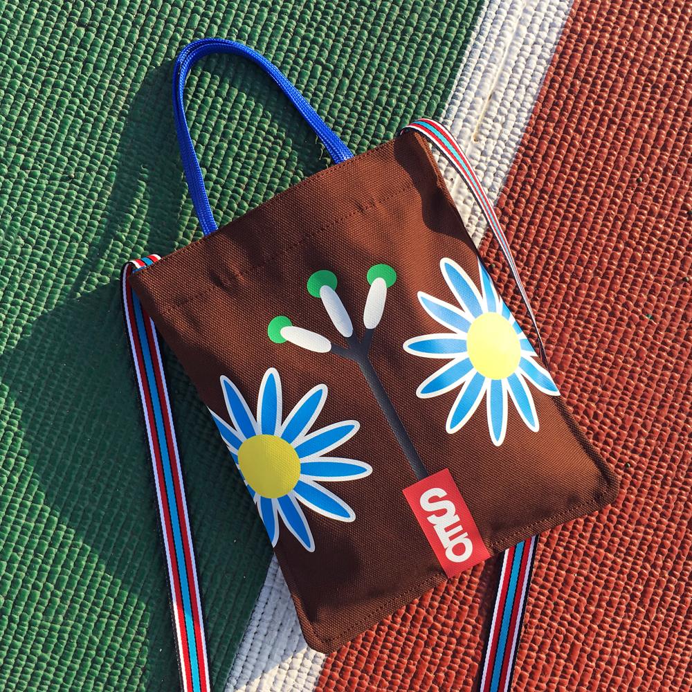 mini angeles bag - BR
