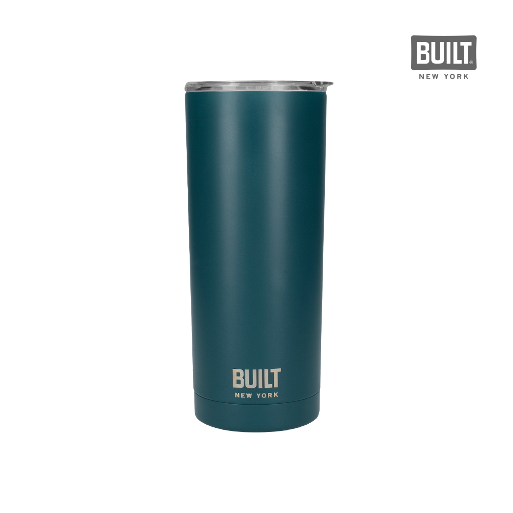 보냉 텀블러 (20oz Double Walled Stainless Steel Water Tumbler) -틸