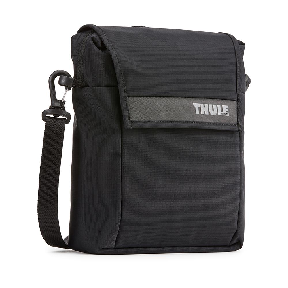 툴레 (THULE) 파라마운트2 10인치 크로스백 블랙