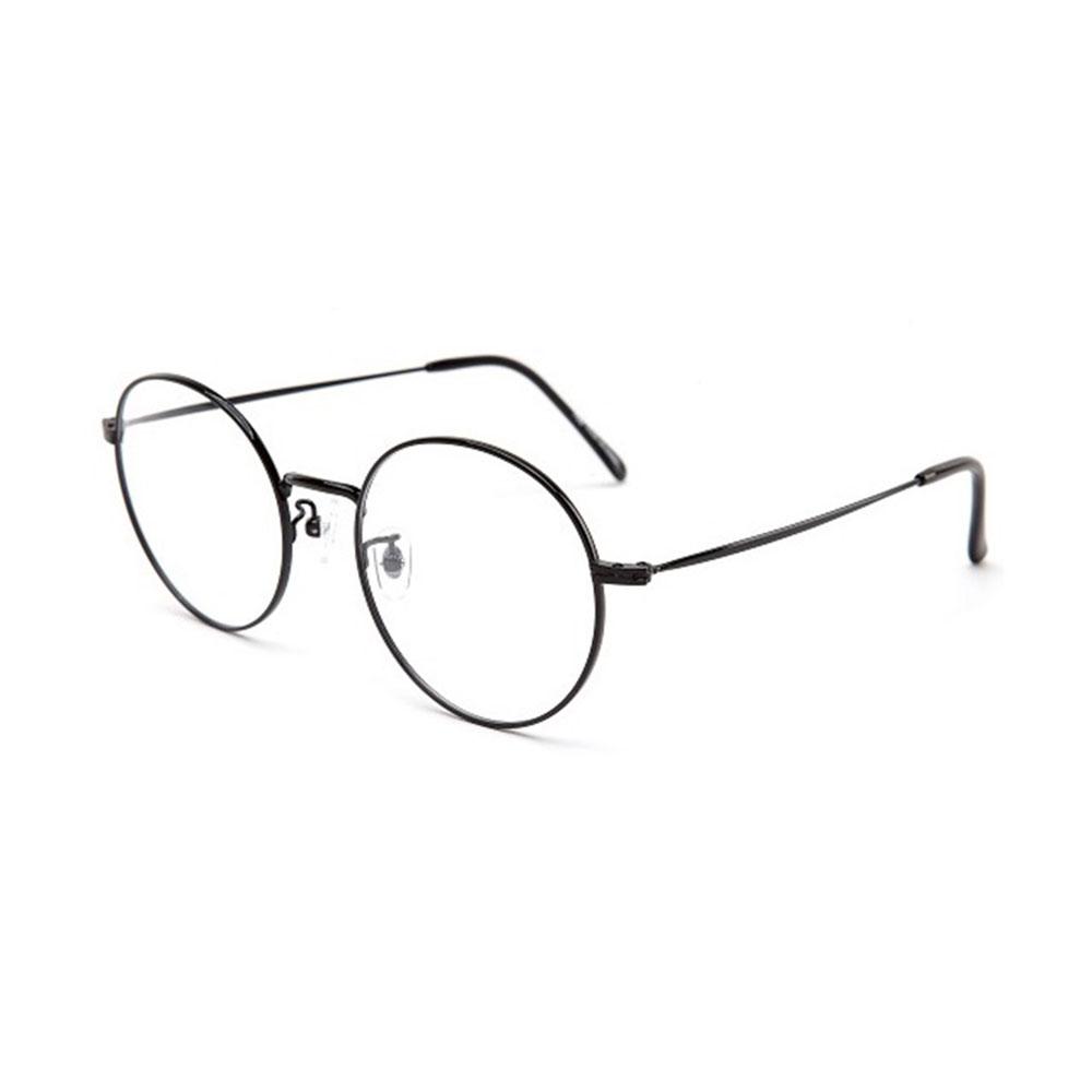 RECLOW VIA 6005 BLACK 안경