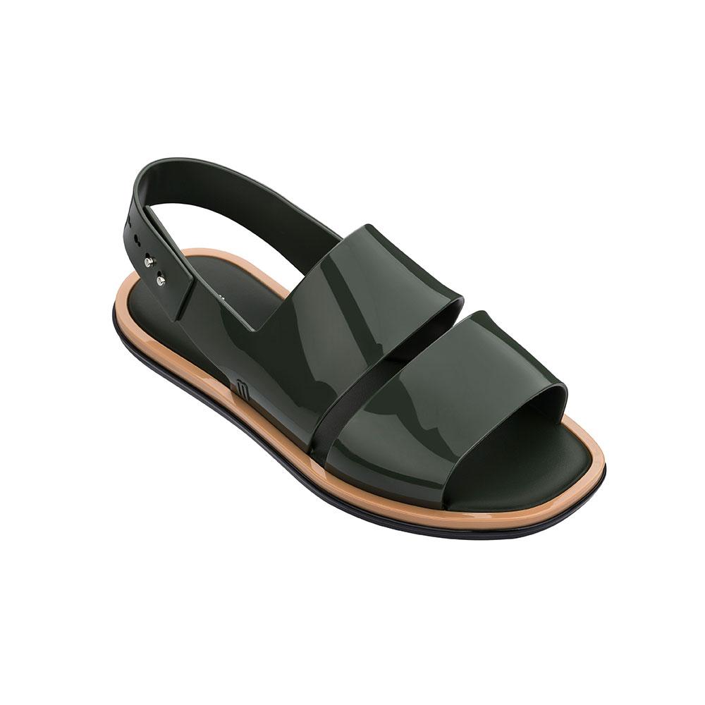 Sandal Carbon 그린_블랙_베이지/32688-52907