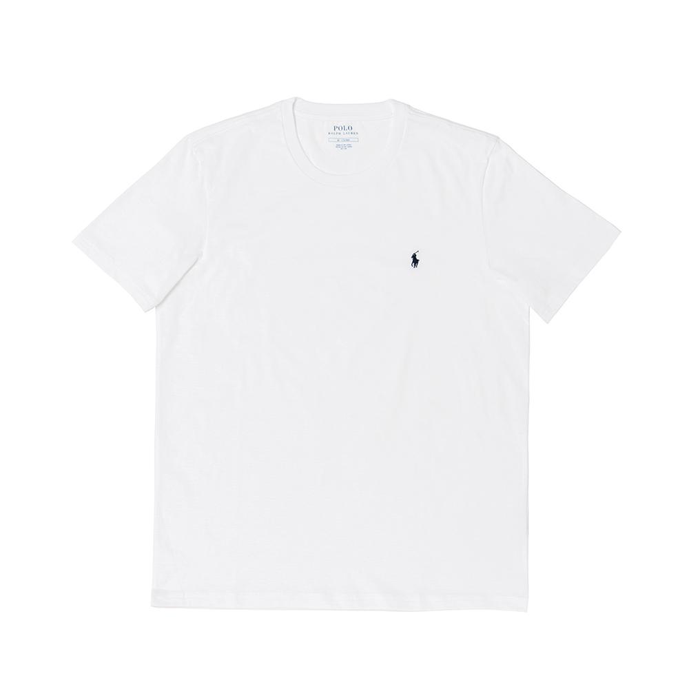 [공식]S/S 크루 슬립 탑_WHITE