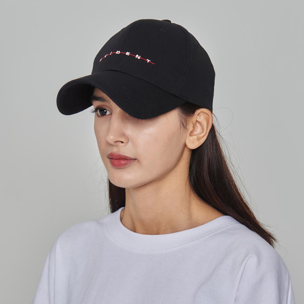 EVIDENT CAP_BLACK