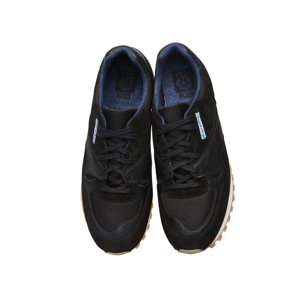 2400FSL (BLACK / BLACK / HONEY SOLE)