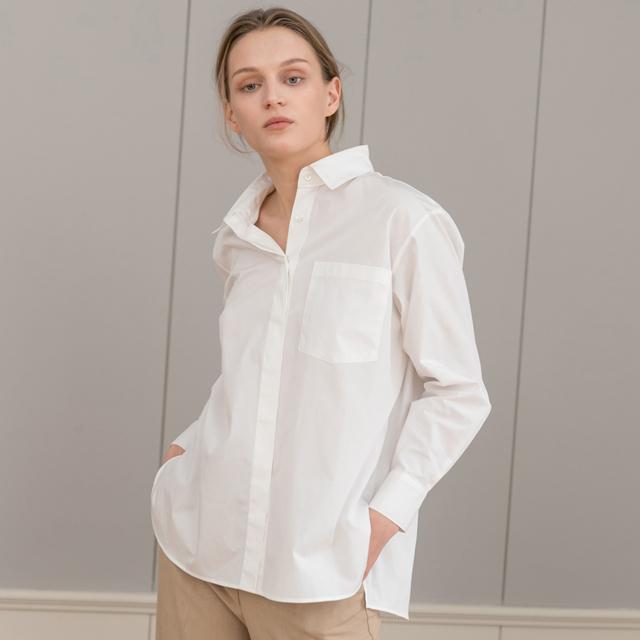 Y2 Organic Basic Shirt