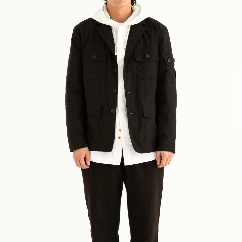 Field Jacket Black