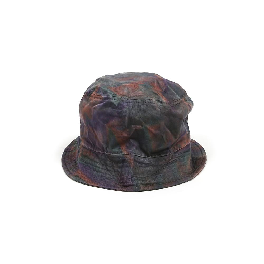 TIE-DYE 2 HAT / SAILOR - GREY