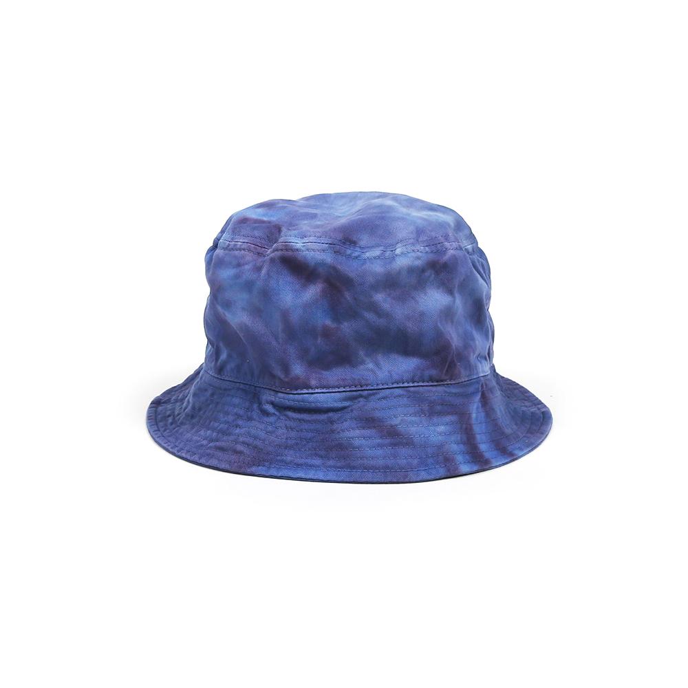 TIE-DYE 2 HAT / SAILOR - BLUE