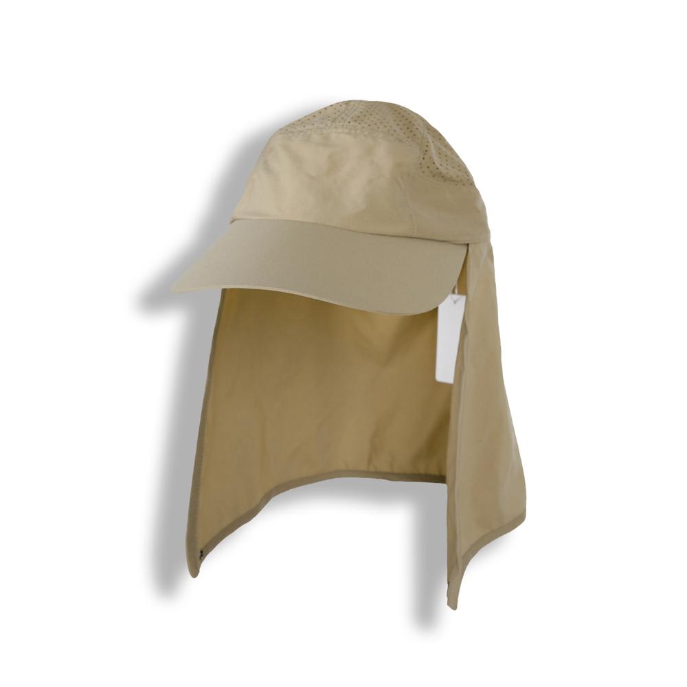 INF SUN CAP - BEIGE