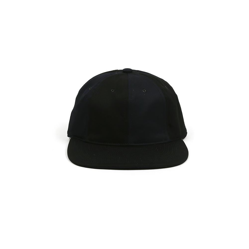 VENTILE - BLACK