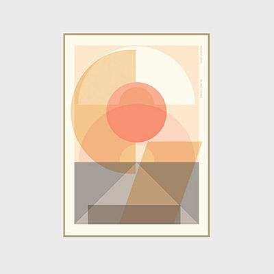 balance figures - OVERLAP 01 (500x700mm)