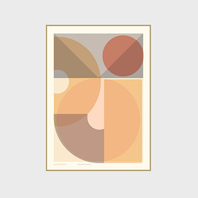 balance figures - OVERLAP 03 (500x700mm)