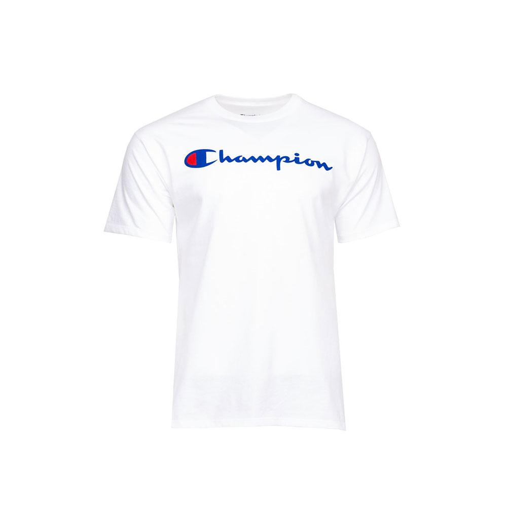 챔피언 클래식 그래픽 티셔츠 / GT23HY06794-045