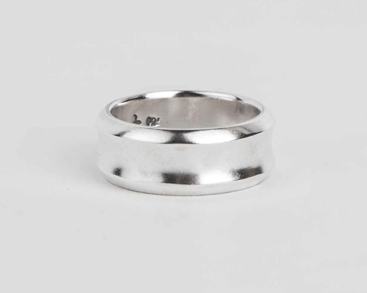 bold ring -2