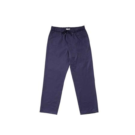 String Pants - Navy