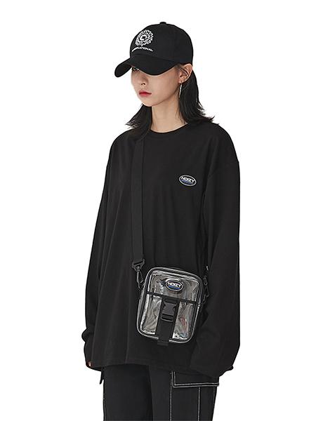 [노이지] NOIZY Mini Bag (PVC)
