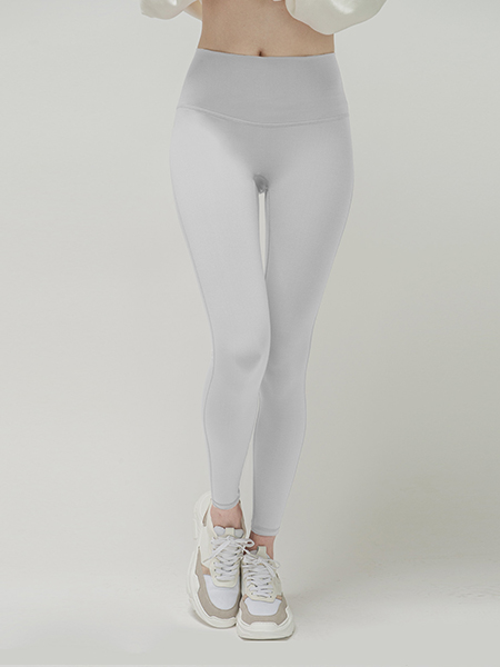 [어뮤즈멜로우] ASL902_WH_SOFT LEGGINGS
