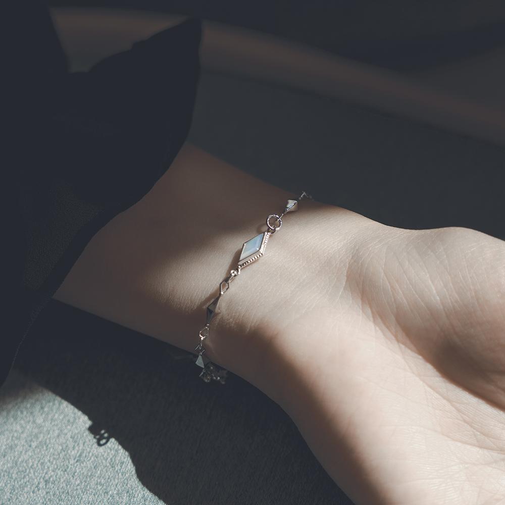19ss frame object. bracelet 01