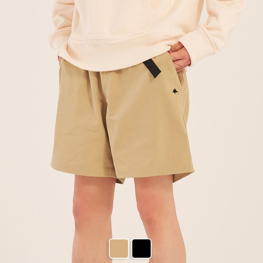 Tw Webbing Shorts (U20BBPT67)
