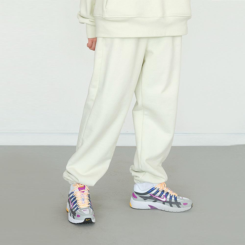 CSL HEAVYWEIGHT SWEAT PANTS - ICE WHITE