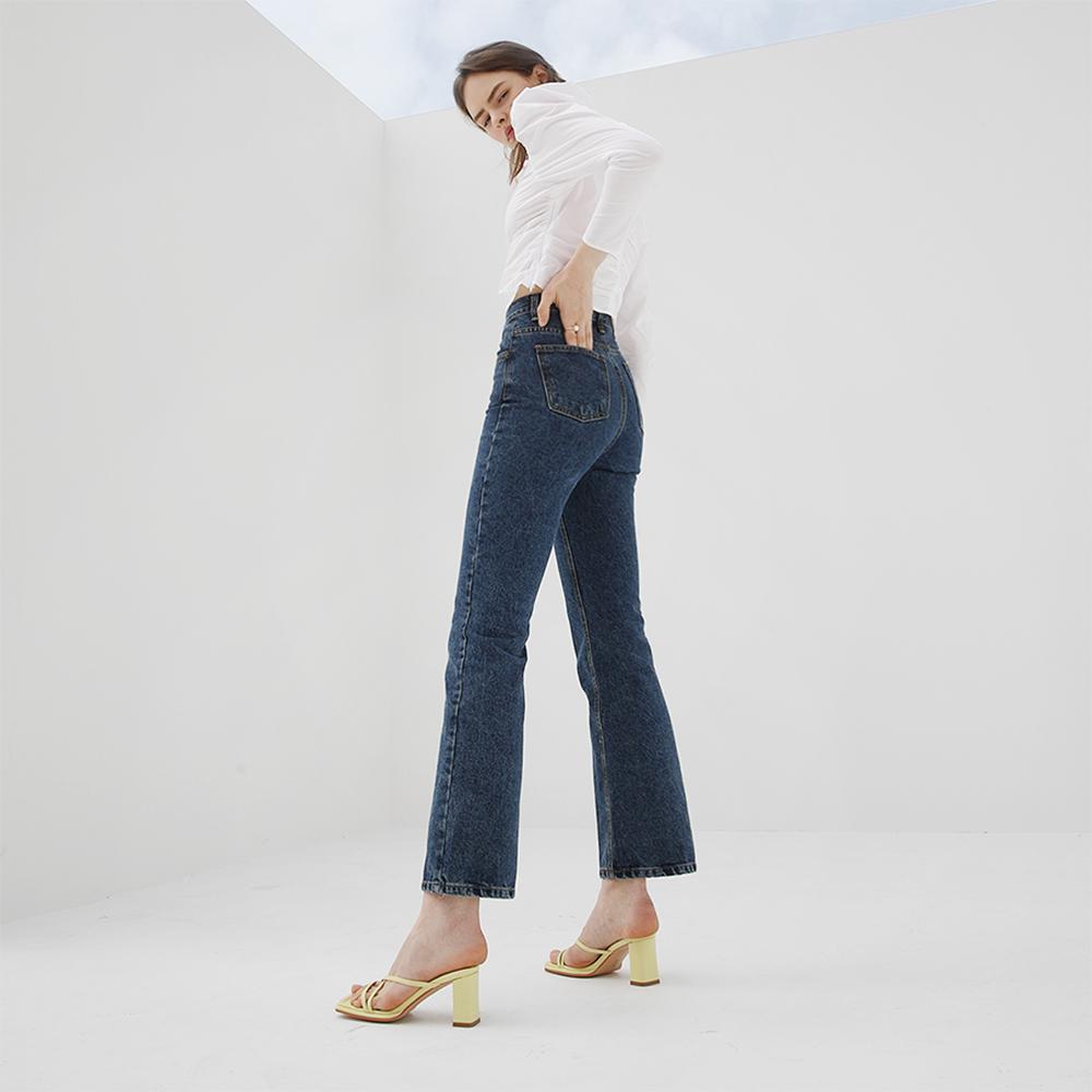 SLCZ 부츠 진 | Boots Jean (Blue)