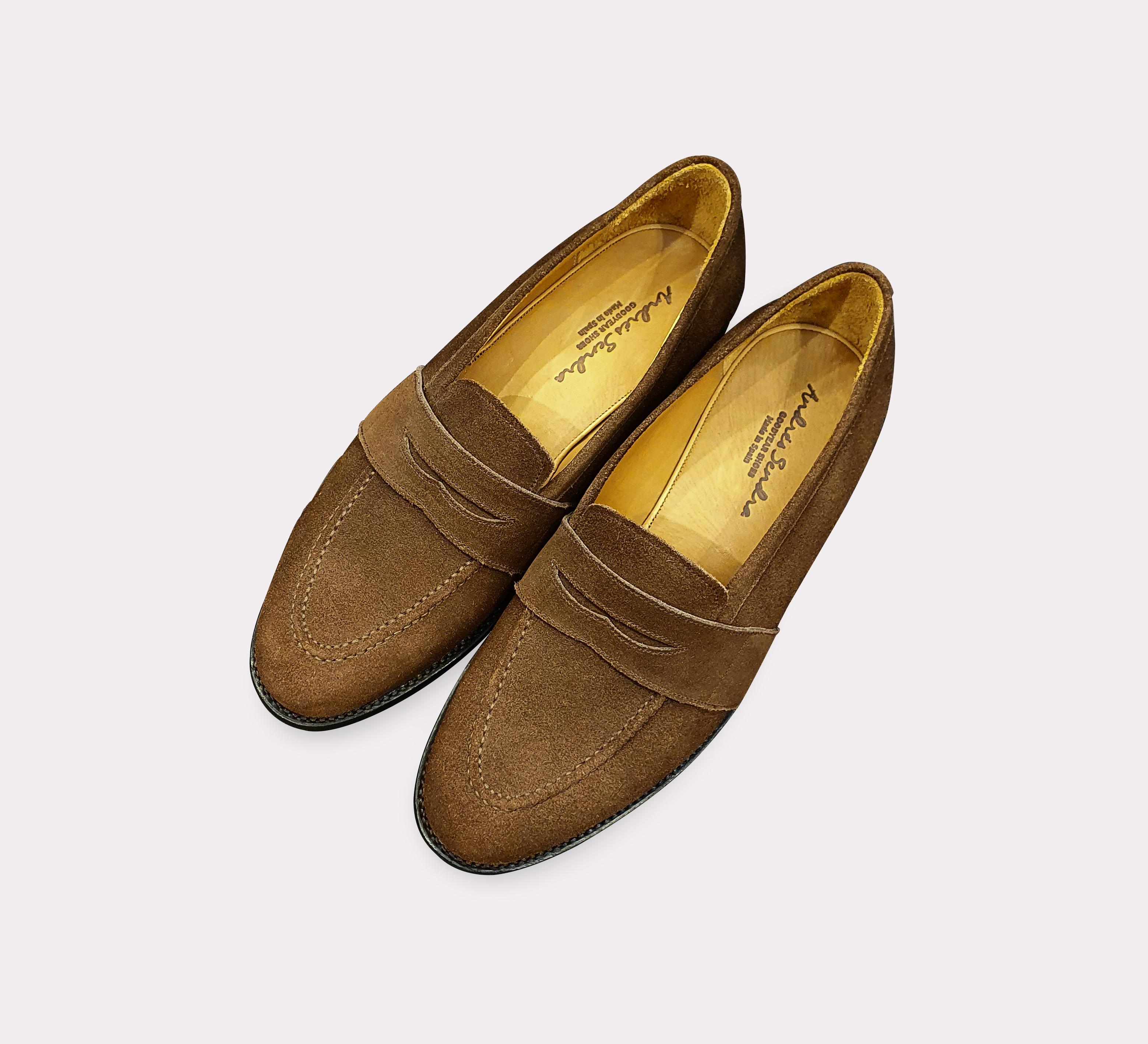 14075 Penny loafer - Jack