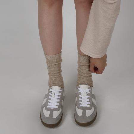 Divo_Sneakers White&Gray