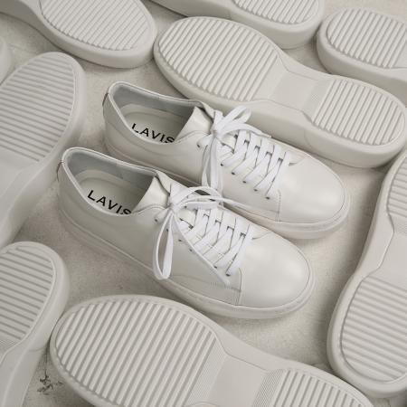 Base_ Sneakers White