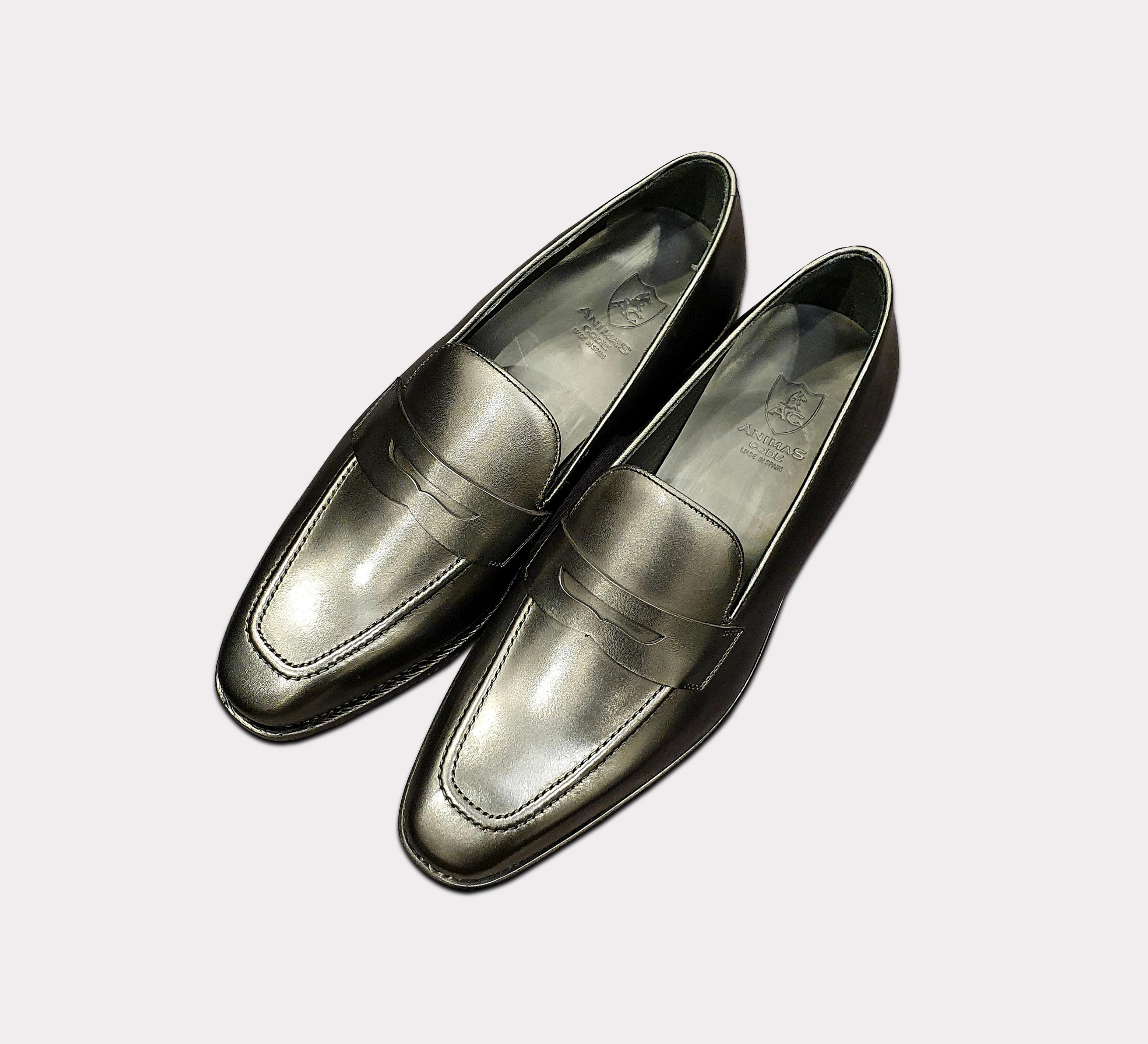 70398 Penny loafer - Savile