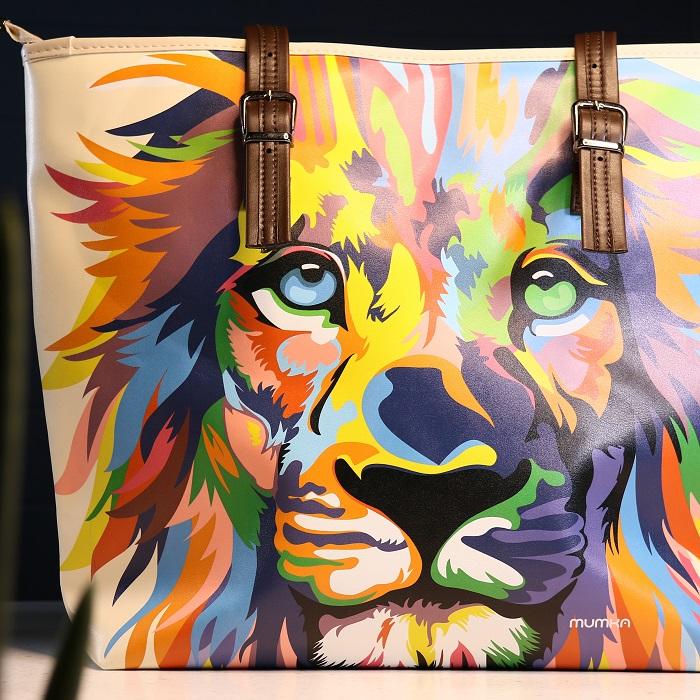 [뭄카][mumka] The Lion King Colors Wide 백