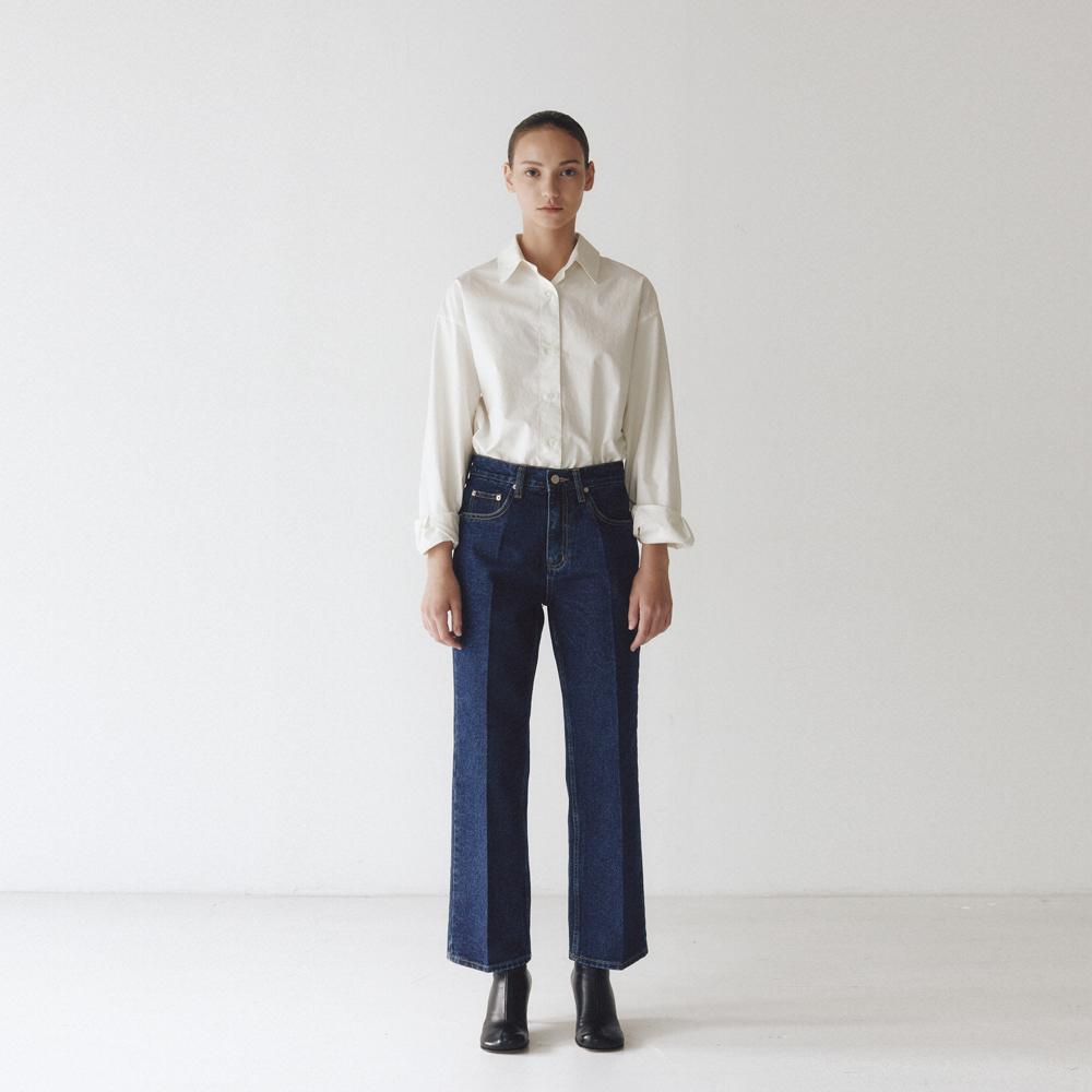 20FW Standard Jeans / Blue