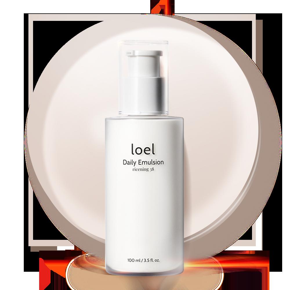 loel daily emulsion