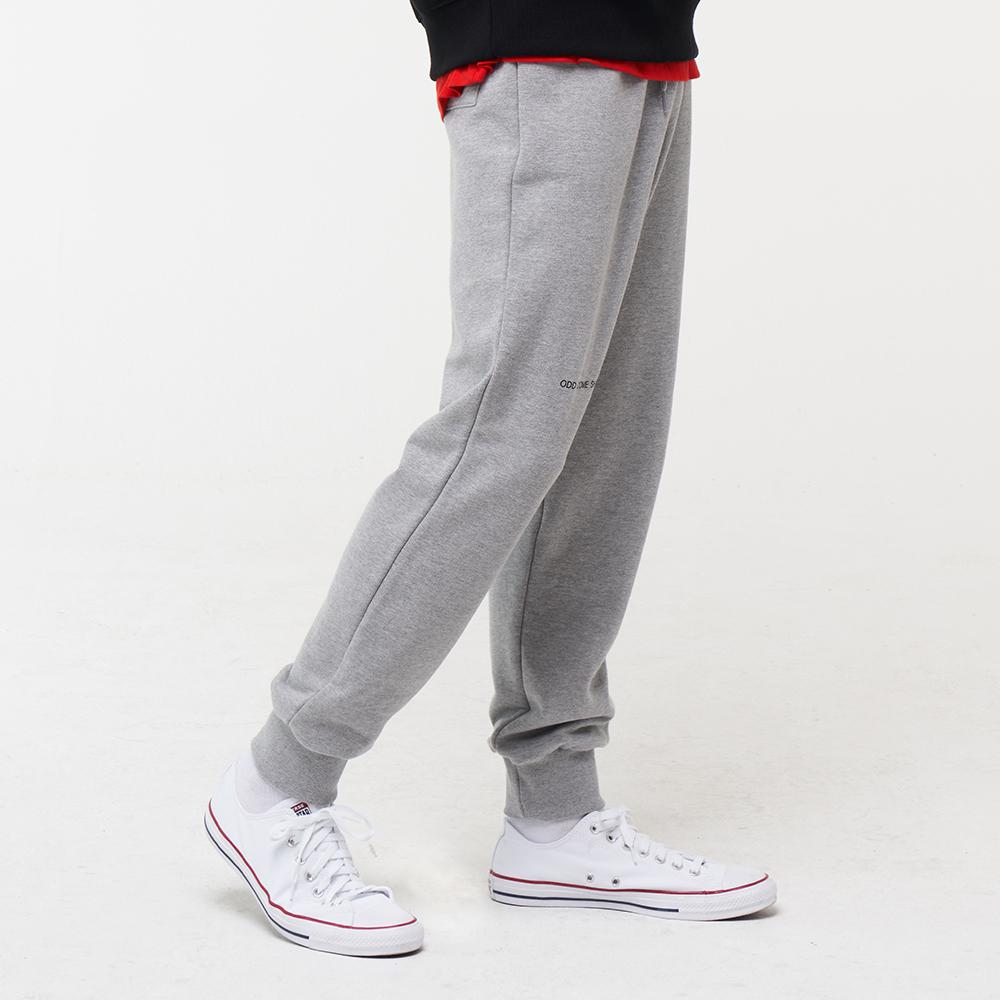 ODCS Training sweat pants_Grey